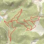 Tour Schaumbergalm - Trämpl